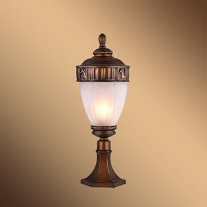 Наземный светильник Favourite 1335-1T ночник favourite speaker 2126 1t