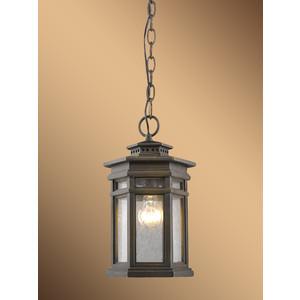 Уличный подвесной светильник Favourite 1458-1P уличный подвесной светильник favourite 1496 1p