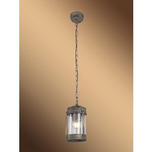 Уличный подвесной светильник Favourite 1497-1P уличный светильник favourite bristol 2036 1f