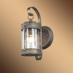 Уличный настенный светильник Favourite 1497-1W уличный настенный светильник favourite 1813 1w