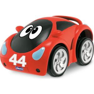 Игрушка турбо Chicco машина Wild красная (61782)