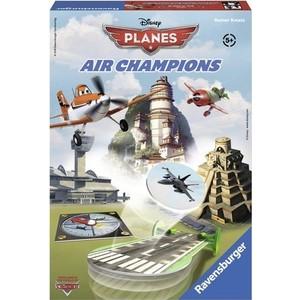 Настольная игра Ravensburger Самолёты воздушные чемпионы (21096WD) ravensburger настольная игра ravensburger лас вегас