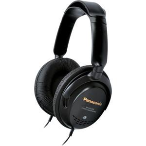 Наушники Panasonic RP-HTF295E-K все цены