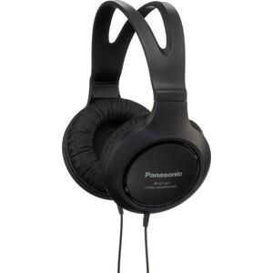 Наушники Panasonic RP-HT161E-K мониторные наушники fostex t 60 rp