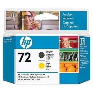 Печатающая головка HP N72 (C9384A) hp n72 c9384a