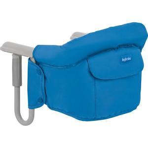 Стульчик для кормления Inglesina подвесной Fast Light Blue (AY90G5LBL) стульчик для кормления inglesina zuma