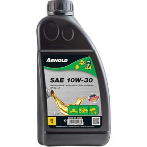 Масло моторное Arnold SAE 10W-30 1л (6012-X1-0034)
