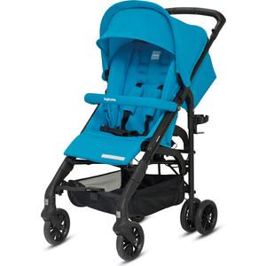 Купить со скидкой Прогулочная коляска Inglesina Zippy Light цвет Antigua Blue (AG40H0ABL)