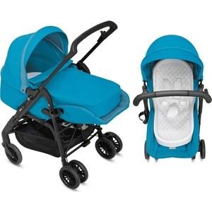 Комплект для коляски Inglesina Antigua Blue (A040H0ABL) зимний конверт inglesina для прогулочной коляски цвет royal blue a099k1ryb