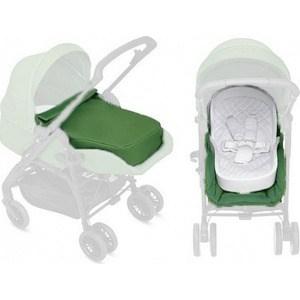 Комплект для коляски Inglesina Golf Green (A040H0GGR)