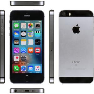 купить восстановленный iphone se