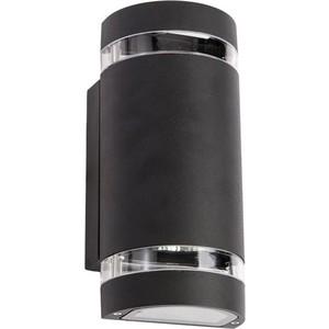 Уличный настенный светильник DeMarkt 807021202