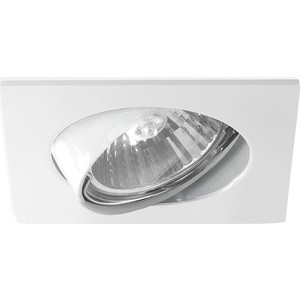 Точечный светильник DeMarkt 637010501