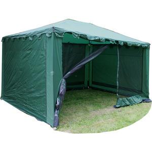 Шатер Campack Tent G-3401W (со стенками)
