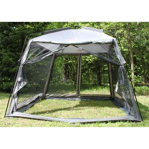 Шатер Campack Tent G-3501W (со стенками)