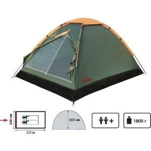 Палатка Totem Summer 2 (V2) TTT-019