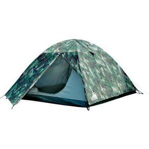 купить Палатка TREK PLANET Alaska 3 (70160) по цене 4290 рублей