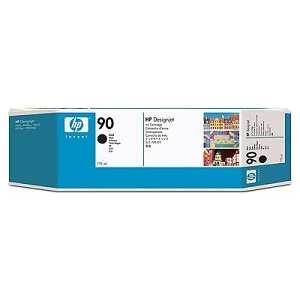 Картридж HP N90 черный (C5059A)