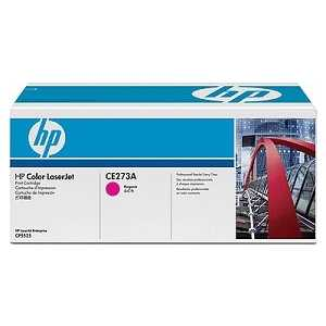 Картридж HP пурпурный CE273A картридж ce273a
