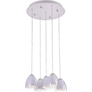 Подвесная люстра IDLamp 394/5-LEDWhite цена