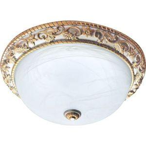 Потолочный светильник IDLamp 263/25PF-LEDWhitebronze цены