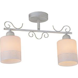 Потолочный светильник IDLamp 848/2PF-Whitepatina все цены