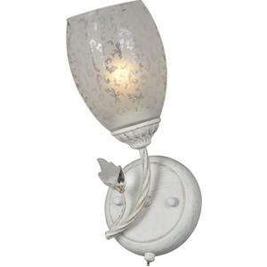 Бра IDLamp 874/1A-Whitepatina цена