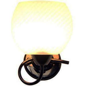 Бра IDLamp 853/1A-Blackchrome бра idlamp 913 1a whitechrome