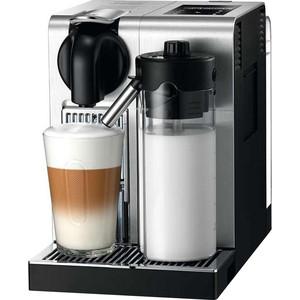Капсульная кофемашина Nespresso DeLonghi Lattissima Pro EN 750.MB