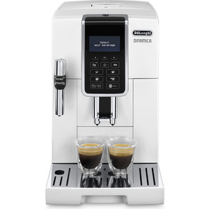Кофемашина DeLonghi ECAM 350.35.W