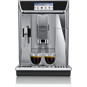 Кофемашина DeLonghi ECAM 650.75.MS цена и фото