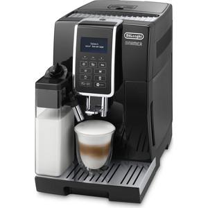 Кофемашина DeLonghi ECAM 350.55.B кофемашина delonghi ecam 22 114 b magnifica s
