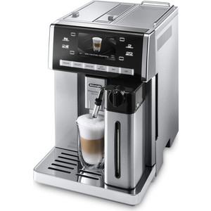 Кофемашина DeLonghi ESAM 6904 M цена 2017