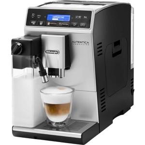 Кофемашина DeLonghi ETAM 29.660.SB кофемашина автоматическая delonghi etam 36 364 m