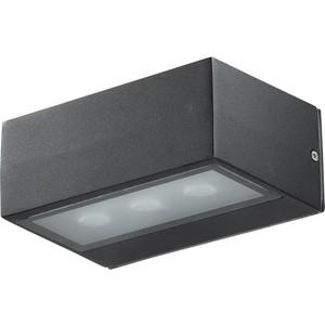 Уличный настенный светильник Novotech 357228