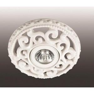 Точечный светильник Novotech 370196