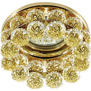 Точечный светильник Novotech 370228