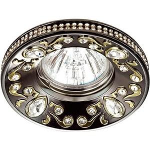Точечный светильник Novotech 370236