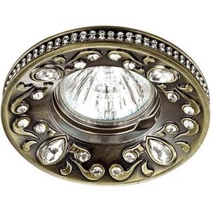 Точечный светильник Novotech 370235 правдина н календарь фэншуй на каждый день 2017 года