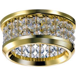 Точечный светильник Novotech 370154
