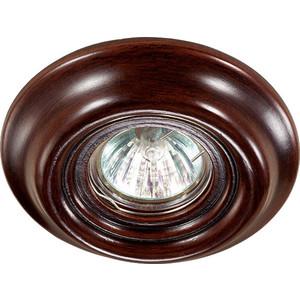 Точечный светильник Novotech 370089