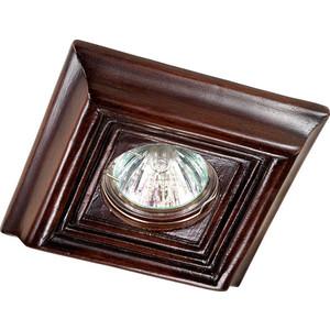 Точечный светильник Novotech 370091
