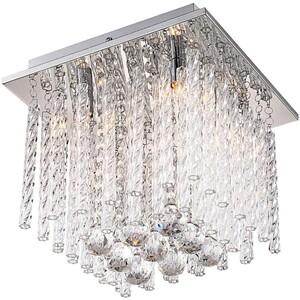 Потолочный светильник Globo 68249-4 настенно потолочный светильник globo new 54649 4 серый