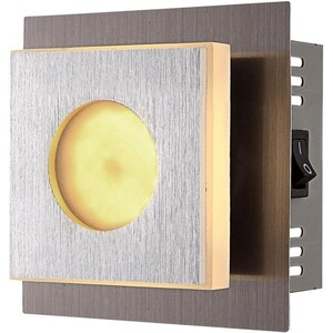 Настенный светильник Globo 49208-1 настенный светильник globo 67062 1