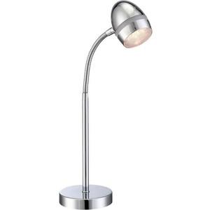 Настольная лампа Globo 56206-1T 56206 1t manjola настольная лампа