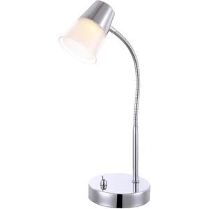 все цены на Настольная лампа Globo 56185-1T онлайн