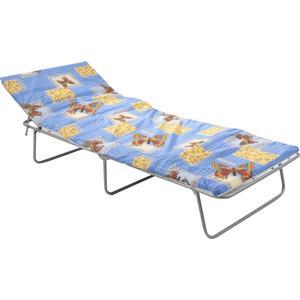купить Кровать раскладная Мебель Импэкс Лаура М по цене 2200 рублей