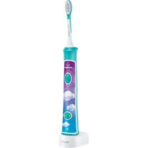 Электрическая зубная щетка Philips HX6322/04