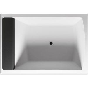 Акриловая ванна Riho Savona 190х130 без гидромассажа (BB7900500000000)