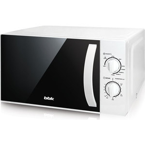 Микроволновая печь BBK 20MWG-738M/W свч bbk bbk 20mwg 742t w g 700 вт белый